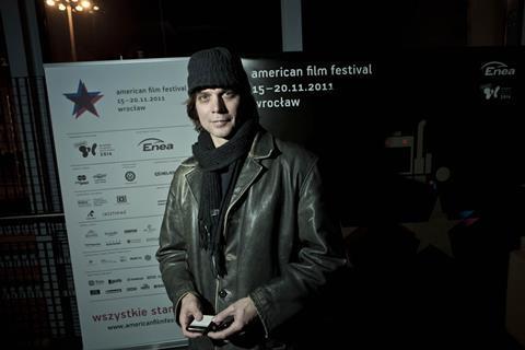 Somewhere Tonight director Michael Di Jiacomo